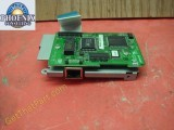 Sharp FO-2080 2070S31 Ethernet Network Interface Board NIC FO2080-NIC