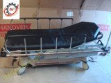 Stryker 1010 Renaissance Emergency PACU Patient Transport Stretcher