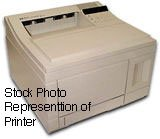 HP LaserJet 4 plus