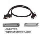 SCSI external cable 68 to 68 pin 6ft