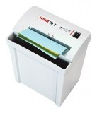 HSM 90.2 1376 Strip-Cut Paper Shredder New Free Shipping