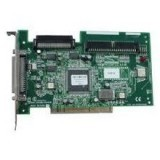 Adaptec AHA-2940W 2940UW 917306-13 PCI SCSI Adapter Network Card