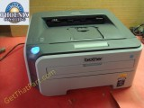 Brother HL-2170W Wireless and Wired Laser Printer 972 page count