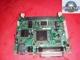 Brother LJ9493001 B512185-1 HL-5170 Network Main Formatter Board