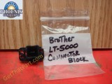 Brother LT5000 Genuine Oem Connector Block LT5000-CB