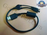 HP Compaq 281854-001 External Multibay USB Cable Kit