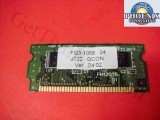 Canon FG3-1058 ImageRunner 400 Flash Memory Dimm Module Pcb Assy