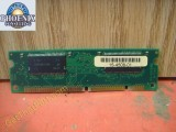 Cisco Router 64M 16Mx32 Expansion Memory Module 15-4508-01