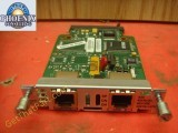 Cisco Integrated Services Modem WAN Interface Card WIC-1AM