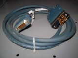 Cisco 7000 RS449 DTE DB60/37 72-0795-01 CAB-449MT Cable