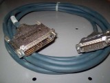 Cisco CAB-NP530 NP232T Serial M-M DB25 DB50 10ft Cable