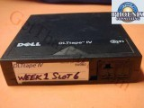 Dell 9W080 DLT Tape IV Cartridge