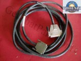 Dell 03672 PowerVault OEM VHCDI 68 pin SCSI Cable Assembly