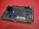 Dell 1320C Printer - MCU WSB DC Engine Controller Board D1320-W6