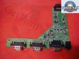 Electrograph B10N0390B DTS-4230 Plasma Monitor Video Interface Board