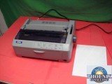 Epson FX-890 C11C524001 Dot Matrix USB Impact Printer