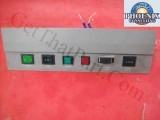 Formax FD-680 Maxi-Burster Main Control Panel Assembly