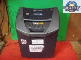 GBC SC170 1759251 Personal Deskside Stripcut Strip Cut Paper Shredder
