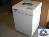 GENICOM 4840i 4840 MATRIX LINE CABINET NETWORK PRINTER