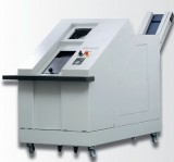 HSM PowerLine HDS 230-3 1779 Hard Drive Media Shredder New