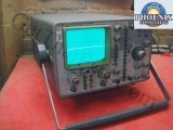 HP 1725A 275Mhz Dual Channel Oscilloscope