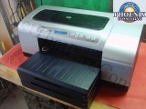 HP C8164A Business Inkjet 2800 Duplex Network Color Tabloid Printer