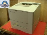 HP LaserJet 4000TN C4121A Printer 95,662 Page Count