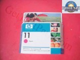 HP 11 Magenta OEM Virgin Printhead C4812A