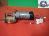 HP 5000 5500 5500PS Plotter C6072-60160 Paper Axis Motor Assy