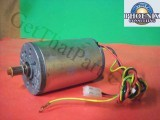 HP 5000 5500 5500PS Plotter C6090-60092 Carriage Scan Axis Motor Assy