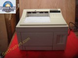 HP LaserJet 4M Plus Network Workgroup Laser Printer C2039A with Toner