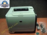 HP LaserJet P2055d Duplex Compact Desktop Printer Near New CE457A