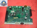 HP Z3100 Z2100 Plotter Printmech Print Mechanism PC Board Q6675-60018