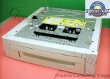 HP Color LaserJet 4600 R96-5023 500 Sheet Tray Feeder Assembly