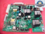 HP 5000 DC Controller Engine Board RG5-3517