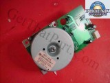 HP RH7-1628-000CN LaserJet 2840 2820 Fusing Main Motor Assembly