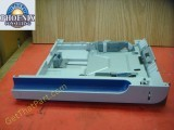 HP cp3525 Complete 250 Sheet Tray 2 Cassette Assembly RM1-4962