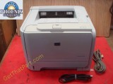 HP LaserJet p2035n Network Workgroup Printer CE462A 19,152 Page Count