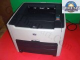 HP LaserJet Q5927A 1320 Duplex USB Laser Printer - 34K