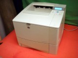 HP LaserJet 4100 4100N NETWORK PRINTER Q8050A - NEW