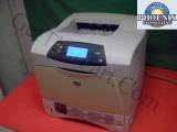 HP Q5409A LaserJet 4350 4350DN Duplex Network Printer