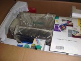 HP DeskJet 560C C2168A InkJet Printer New Box Package