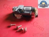 HP Scanjet N8420 Parts X-Axis Motor 065-0161-09