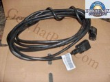 HP 142263-007 10' Extension Power Cable with Offset