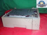 HP C4124A LaserJet 4000 4050 500 Sheet Feeder Tray Assembly