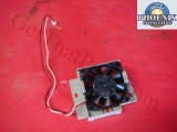 HP IR4044P524NI 9200C 9250C Tubaxial Fan Assy Base