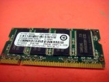 HP cp4005 Q7722-60001 256 256M Flash Dimm Memory Module