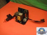 IBM Type 5441 6782 Wheelwriter 3 Power Supply & Switch