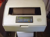 IBM 6400-i5P 500 lpm LINE MATRIX NETWORK IPDS PRINTER