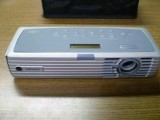 INFOCUS LP120 LP 120 PROJECTOR with CASE - PARTS ONLY